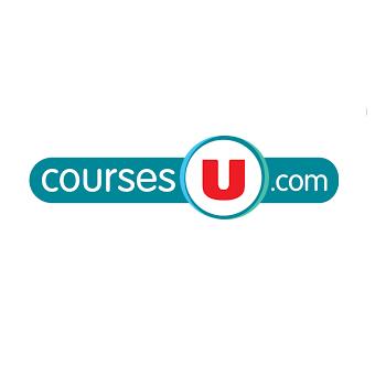 logo courses U