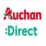 logo auchan direct