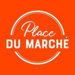 logo place du marché